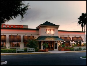 Cooker- Palm Harbor, FL