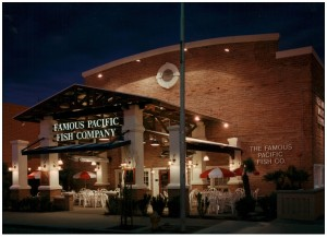 Famous Pacific Fish Co.- Scottsdale, AZ