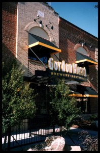 Gordon Biersch- Atlanta, GA