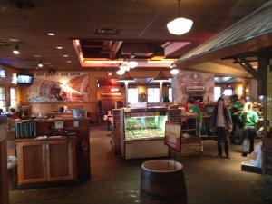 Logan's Roadhouse- Hickory Hollow, NC