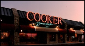 Cooker- Fairfax, VA