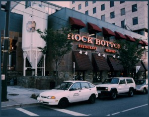 Rock Bottom - Bethesda, MD