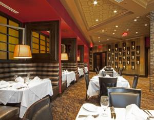 Ruth's Chris Steakhouse- Indianapolis, IN